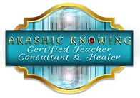 Akashic badge final - Teacher Healer Con