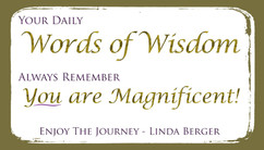 Akashic Record Classes, Akashic Record Consultations, Linda Berger, Akashic Record, Akashic Records, Golden You are Magnificent