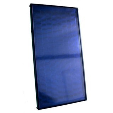 Solar Thermal Flat Collector ALS 2110 (2.1m²) Premium Line