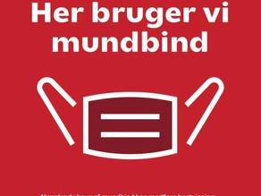 HER BRUGER VI MUNDBIND