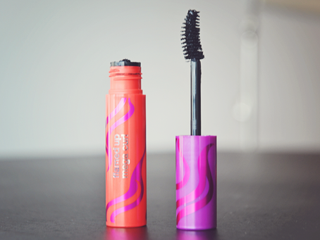 Makeup Review: Covergirl's Flamed Up Mega Curl Mascara
