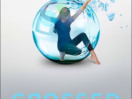 Book Review: Crossed - Ally Condie