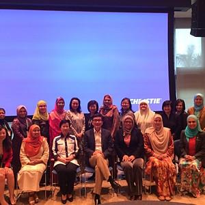 Women Directors Onboard Training Programme (WDOTP)