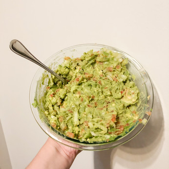 Easy Guacamole Recipe: Gluten-Free