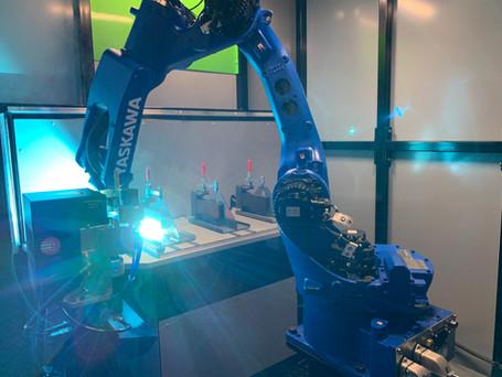 Bevezetés a hegesztő robotok világába - 1.rész: Robotgenerációk