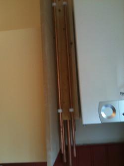 New Boiler, Brandon