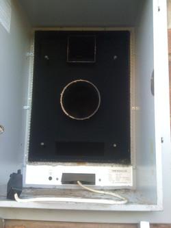 HRM Wallstar boiler service