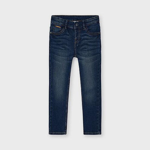 Mayoral skinny jeans Dark