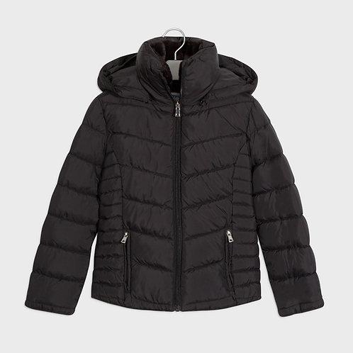 Basic school coat