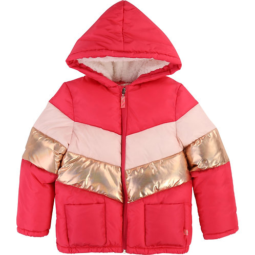 BILLIEBLUSH Padded winter Jacket