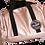 Thumbnail: PINEAPPLE Pink Dancer's Bag Rose Pink