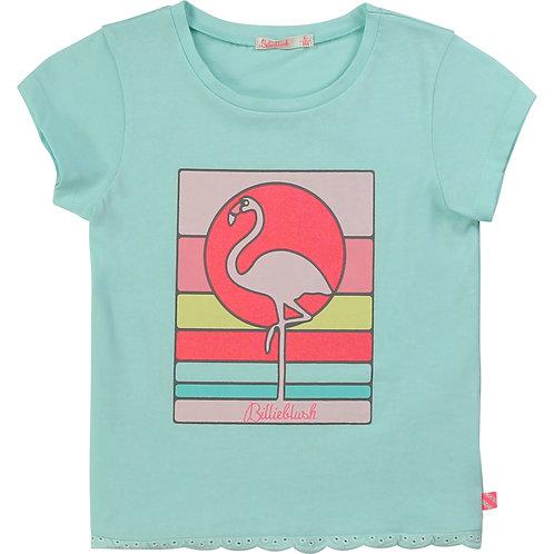 BILLIEBLUSH Cotton t-shirt