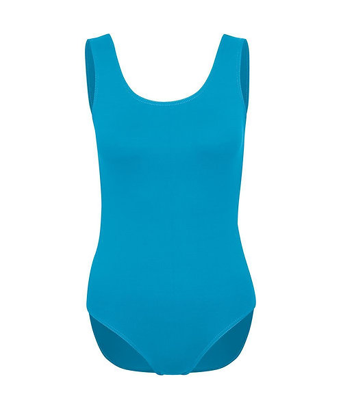 Freeds of London Regulation RAD Aimee leotard-Teal