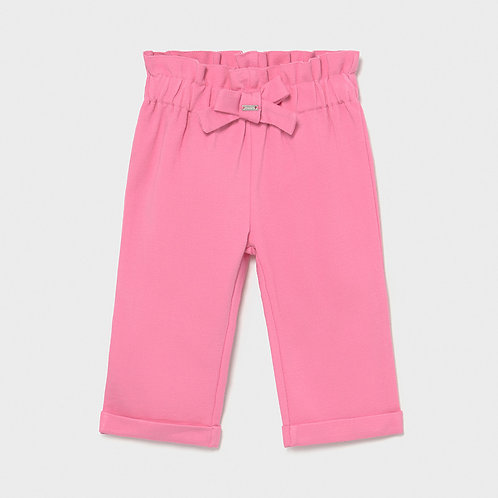 Mayoral Long trousers Camellia
