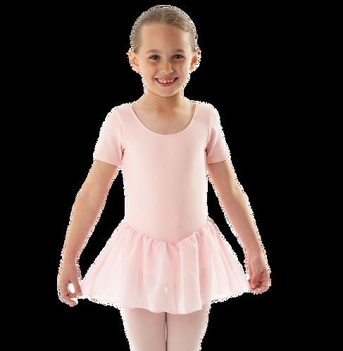 Bloch Tiffany Pink Dress