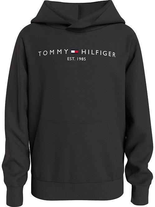 Tommy Hilfiger  essential TRACKSUIT SET in black