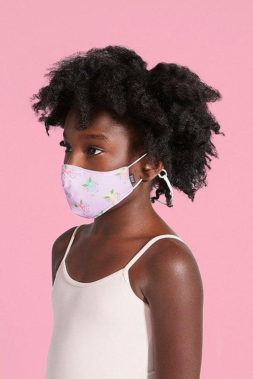BLOCH B-Safe Childrens Face Mask Fairy