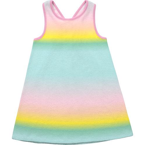 Billieblush Sleeveless Terry Towel dress