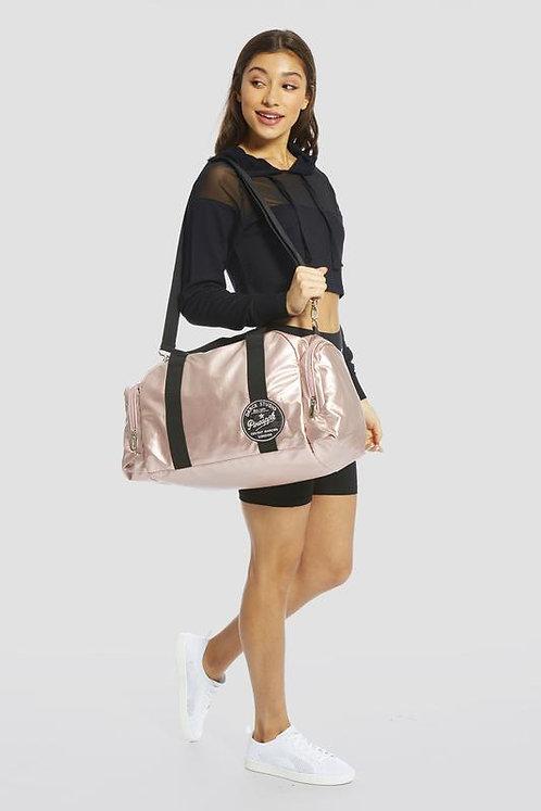 PINEAPPLE Pink Dancer's Bag Rose Pink