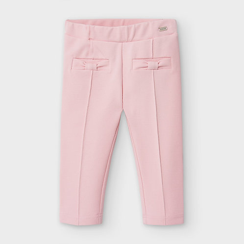 Mayoral Girls Trousers in Rose
