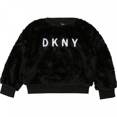 DKNY Flannelette Sweatshirt
