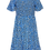 Thumbnail: Tommy Hilfiger LEOPARD PRINT SHORT SLEEVE DRESS
