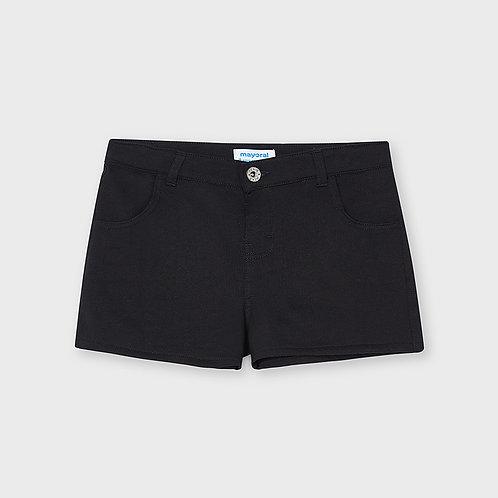 Mayoral Shorts for older girls in Black