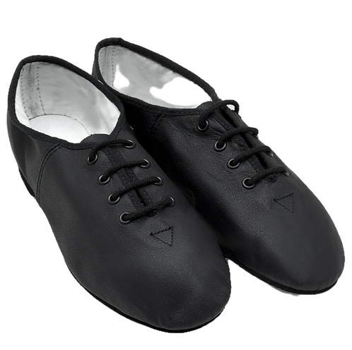 Bloch Essential full sole Jazz Shoes in black Adults & Kids