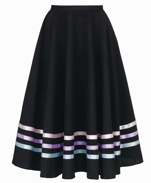 RAD approved Little Ballerina character skirt
