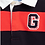 Thumbnail: GANT Boys 3D GANT Varsity Barstripe Heavy Rugger Style