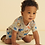 Thumbnail: HatleyWild Safari Baby Romper