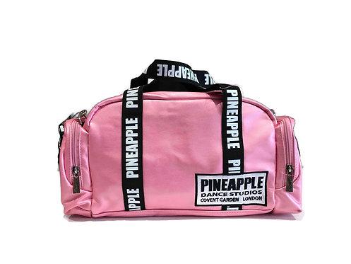 PINEAPPLE DANCEWEAR Mini Covent Garden Bag Holdall Gym Dance pink