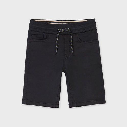 Mayoral soft  shorts in Navy