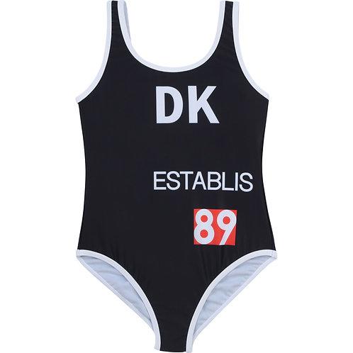DKNY Bathing Suit in Girls
