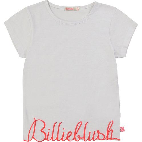 BILLIEBLUSH White T-Shirt U15733