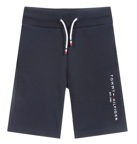 Tommy Hilfiger Essential Jogger shorts Navy