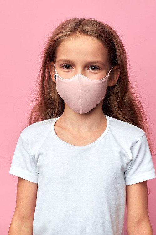 BLOCH B-Safe Childrens Face Mask Pink