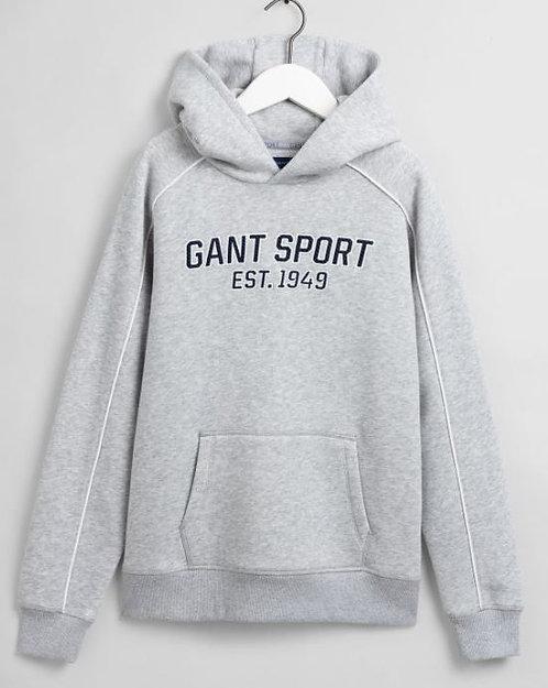 GANT Teen Boys Sport Hoodie