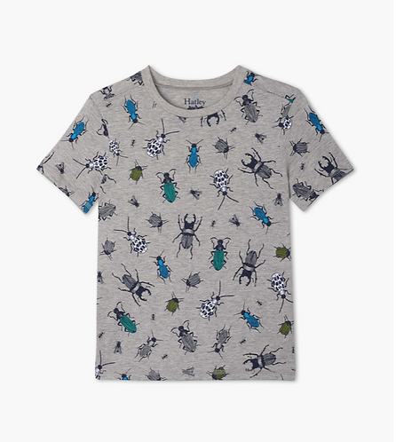 Hatley Curious Critters Graphic Tee