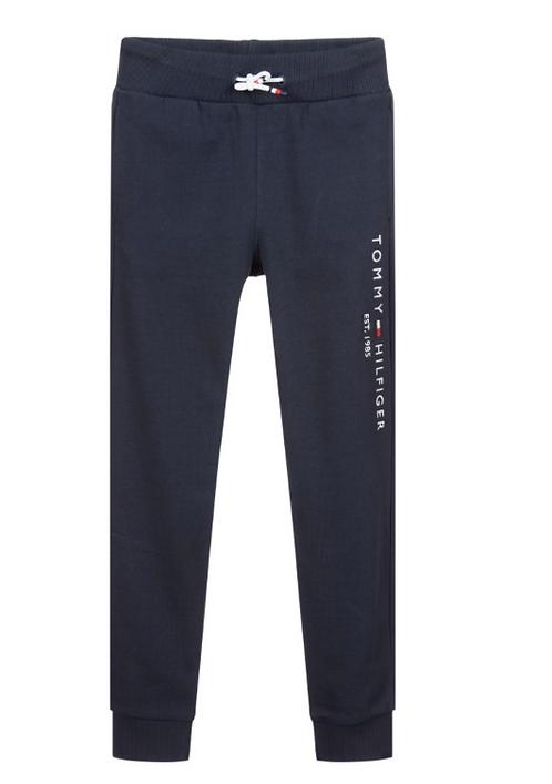 Tommy Hilfiger Essential Sweatpants Navy