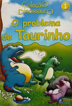 O problema de Taurinho