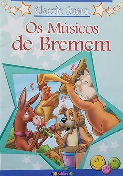 Os Músicos de Bremem