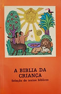 A Bíblia da Criança