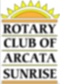 Rotary Club of Arcata Sunrise