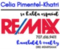 Celia Pimentel-Khatri ReMaX Humboldt Realty