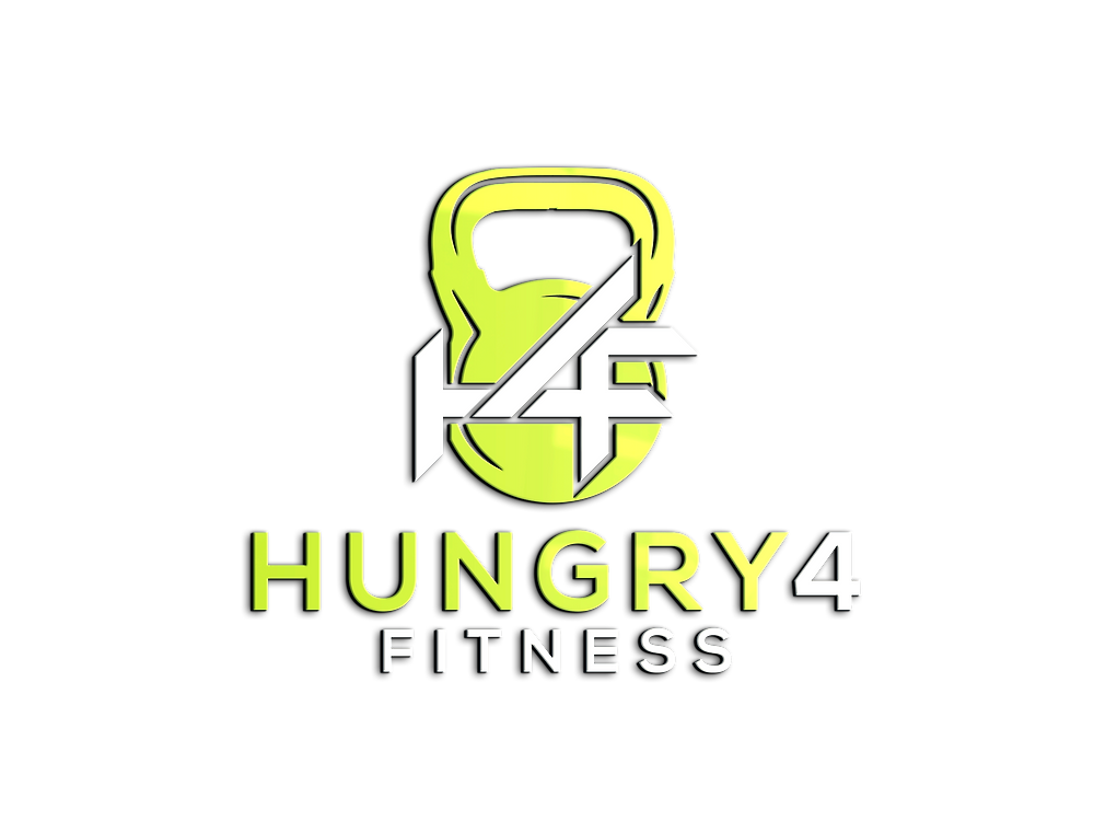 a picture of the Hugry4Fitness logo: this is the introductory article to the HUngry4Fintness Weight-Loss Programme.
