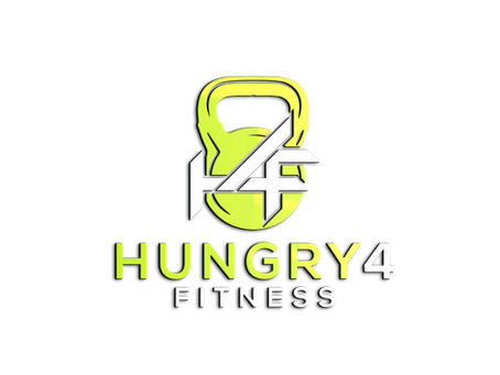 Hungry4Fitness Definitive Weight-loss Programme