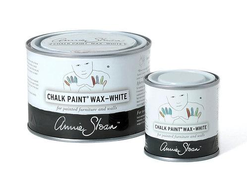 Annie Sloan - White Wax
