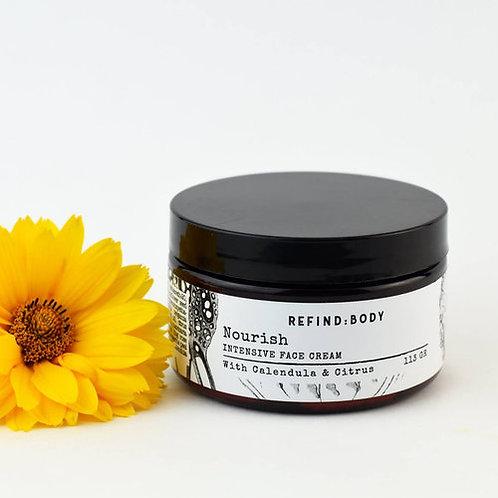 Nourish Intensive Face Cream