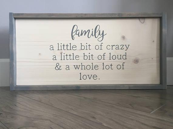 A9 - Family...a little bit